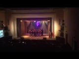 Моё скромное выступлений в АЦДЮТ города Алчевска