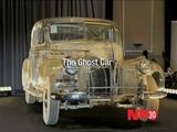The Ghost Car at the 1939 World's Fair