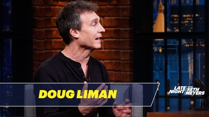 Doug Liman Was Roommates with Tom Cruise