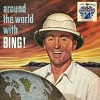Bing Crosby альбом Around the World with Bing!