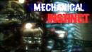(SFM/FNAF) Mechanical Instinct (Short)