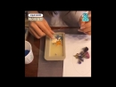 🏝 (HOW TO MAKE Hahm Eun Jung's Wax Tablet)