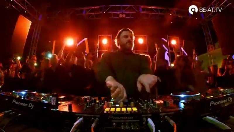 Solomun @ Pacha (Open-air free party)