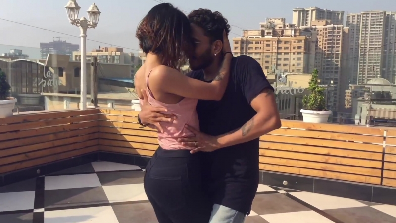Cornel and Rithika ¦ Bachata Sensual ¦ How Long - Charlie Puth ¦ Dj Selphi mix ft Camilo Bass