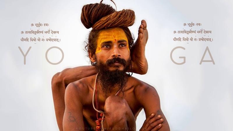 Om Namaha Shivaya ॐ Yoga Music