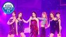 APINK - %%(응응) [Music Bank / 2019.01.18]