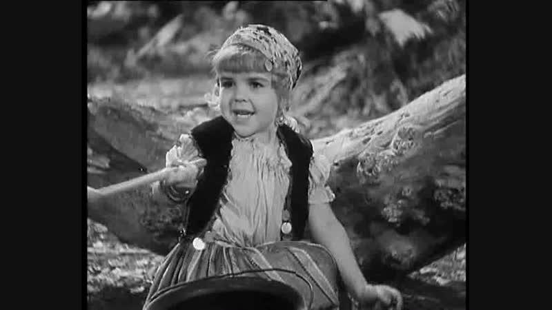 Laurel and Hardy - Bohemian Girl -1936