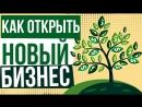 Как открыть новый бизнес. Открыть свой бизнес с минимальными вложениями 2018 Евгений Гришечкин