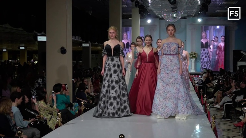 Estet Fashion Week весна 2019 III
