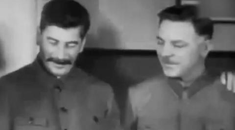 Вести.Ru Сталин в Царицыне