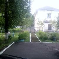 Анкета Александр Митин