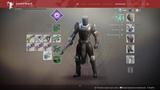 Destiny 2 - Прохождение 05 - Воспламенение (Combustion) и Титан