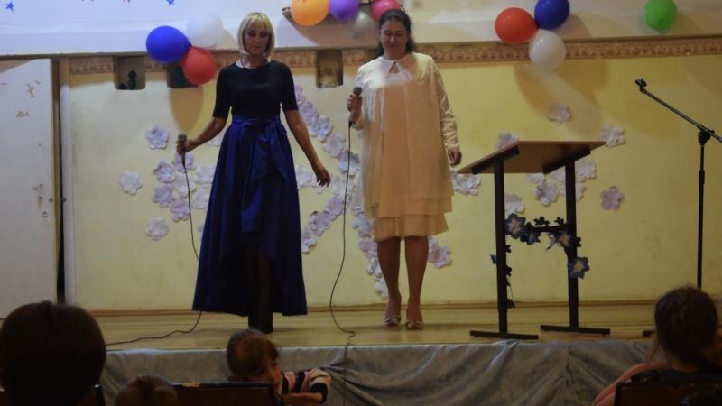 8 июля 2018 Светлана Горяну и Наталья Мурахина Погода в доме