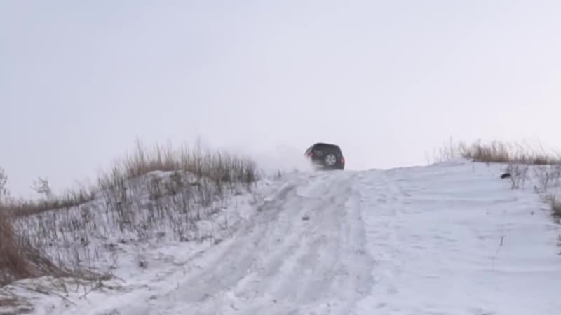 [Siberian Beard] Toyota RAV4 Битва Сухарей полныйпривод jdm БИТВАСУХАРЕЙ