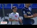 Олімпік 0 : 2 Карпати | Огляд матчу