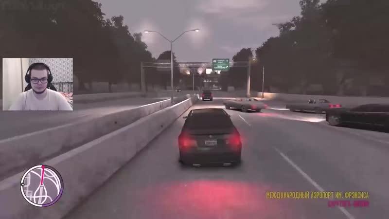 [CutnLaugh] Смешные моменты с Булкиным 73 (MAFIA GTA SAMP)