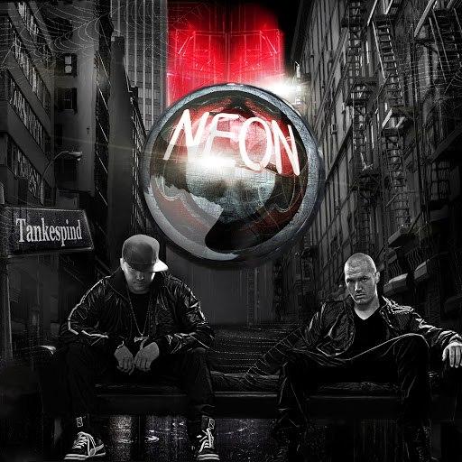NeON альбом Tankespind
