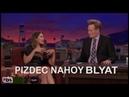 Elizabet Olsen - PIZDEC NAHOY BLYAT CONAN Highlight