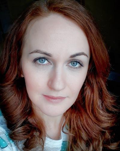 Марина Койнова