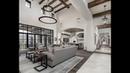 Rural Mediterranean Home Builder Fratantoni Luxury Estates Built this Estate!