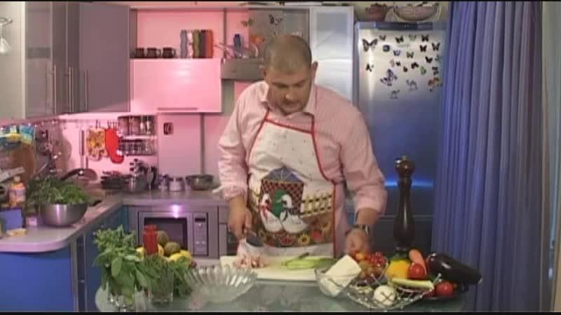 Vkusno.za.5.minut.(02.rezept.iz.10).Salat.rukkola.s.bekonom.2009.DivX.DVDRip