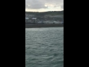 Dover ferry port Anglii 🇬🇧