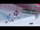 Thomas Dressen gewinnt die Abfahrt in Kitzbühel auf der Streif 720p HD