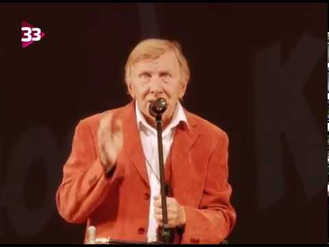Народный артист России Юрий Чернов покорил ковровчан
