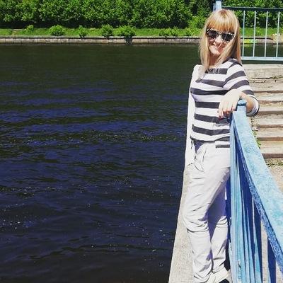 Елена Юдакова