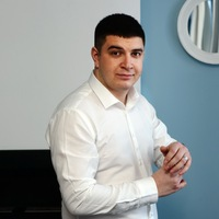 Николай Мухамедьянов