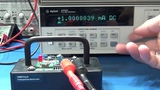 A quick calibration exercise UNI-T UT81B and DMMCheck