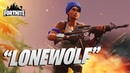 Fortnite Montage LONEWOLF ReplayRoyale