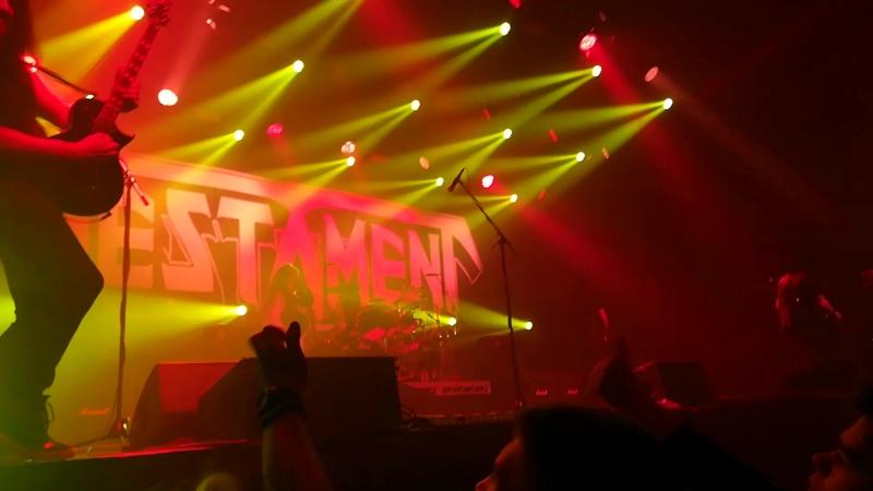 Testament - Into The Pit (live Saint Petersburg 2018).mp4