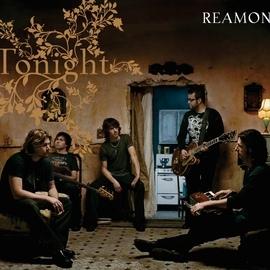 Reamonn альбом Tonight