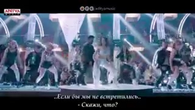 RusSubOlga1976 Neethoney Dance Full Video Song Dhruva 2016 Ram Charan Rakul Preet Singh.mp4