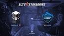 Point Blank SLTV [LAN, Day 2] UNIQUE vs USSR Game 3