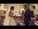 Свадебный ролик-фильм