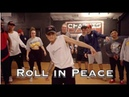 T-Pain Roll in Peace | Chapkis Dance | Melvin Timtim