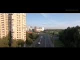 Северное Бутово - ул. Академика Глушко, б-р Дмитрия Донского