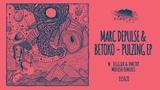 Betoko &amp Marc DePulse - Simbiotik (Dmitry Molosh Remix)