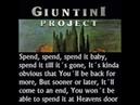 Giuntini Project III - Gold Digger w lyrics