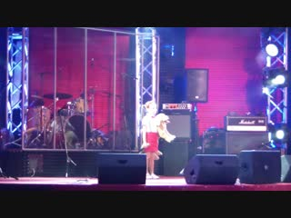 Валерия Тюленева- Люси (Песни со звёздами- Родион Газманов)
