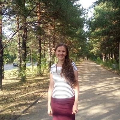 Наталья Перепич
