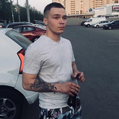 Андрей Фефилов