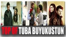 Top 6 Tuba Buyukustun Dramas List You Must See