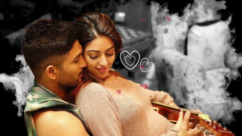Beautiful Love Video Song ¦ Naa Peru Surya Naa Illu India Songs ¦ Allu Arjun, Anu Emannuel
