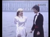 Свадьба Юрия Каспаряна и Джоанны Стингрей. 2 ноября 1987 год. Ленинград.
