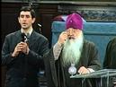 Митрополит Филарет экзарх РПЦ МП в Беларуси благословляет альфа курс Filaret Alpha