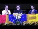 Seja você a mudança que quer ver no mundo - Divaldo Franco - II Encontro Fraternidade sem Fronteiras