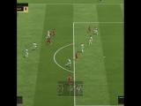FIFA18 WC Подборка голов #2